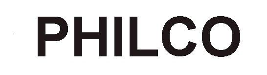 PHILCO RADIO SCHEMATICS