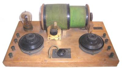 A. C. Gilbert model 4018