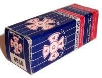 Ad Auriema Tube Box USA