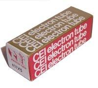 CEi Tube Box - USA
