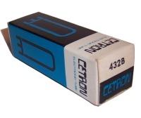 Cetron Tube Box - USA