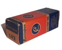 Later Cunningham Tube Box