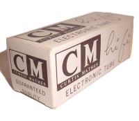 Curtis Mathes Tube Box USA