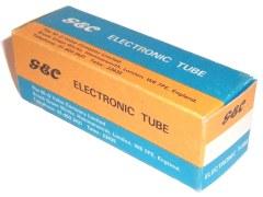 GEC Tube Box