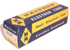 Haltron Tube Box