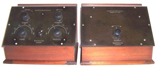 Marconi Mk1