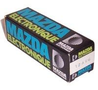 Mazda Tube Box - France