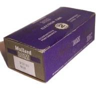 Mullard 10M Tube Box - USA