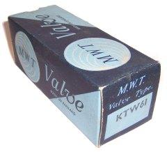MWT Tube Box