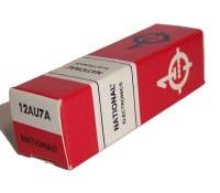 Newer National Tube Box