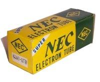 N.E.C. Tube Box - Japan
