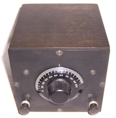 Northern Electric R20 Variometer