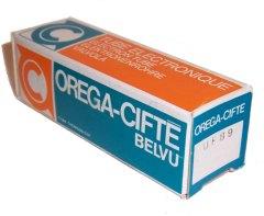 Orega-Cifte Tube Box
