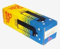 Pope Tube Box