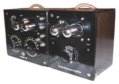 RCA Radiola III