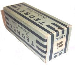 Teonex Tube Box