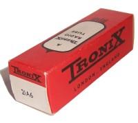 Tronix Tube Box - England