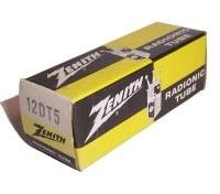 Newest Zenith Tube Box