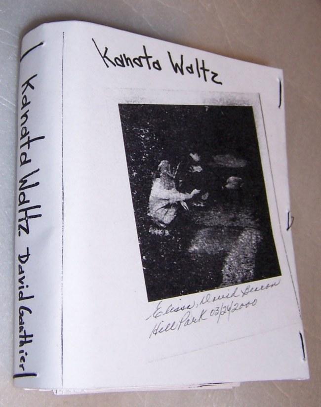 Kanata Waltz